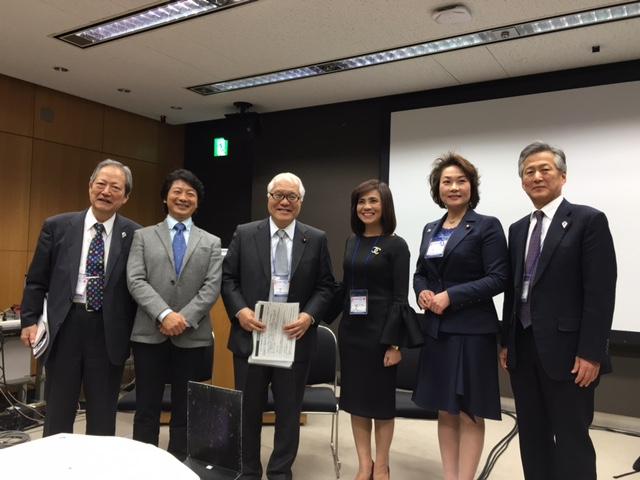 第6回国際結核肺疾患予防連合アジア太平洋地域学術大会(APRC)が開催