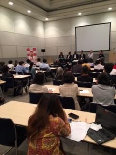 TICAD7(アフリカ開発会議) の公式サイドイベントを共催しました