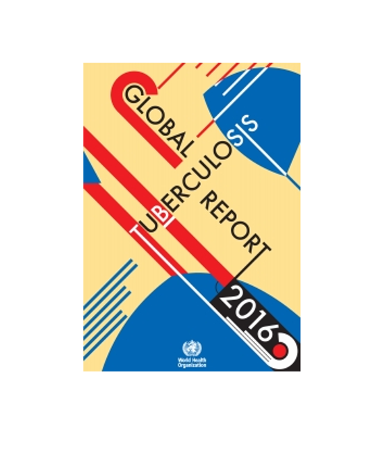 WHO世界結核報告2016(Global TB Report2016)が公表されました